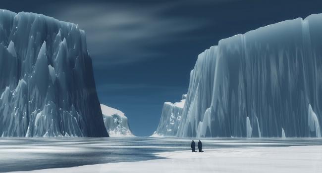 Оначале ледникового периода данной зимой сообщили ученые