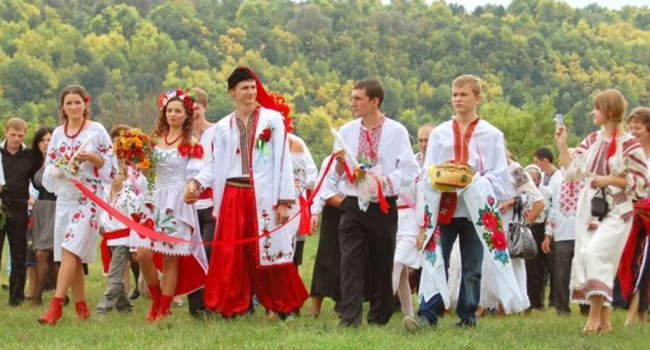 Вгосударстве Украина передумали отменять 8марта