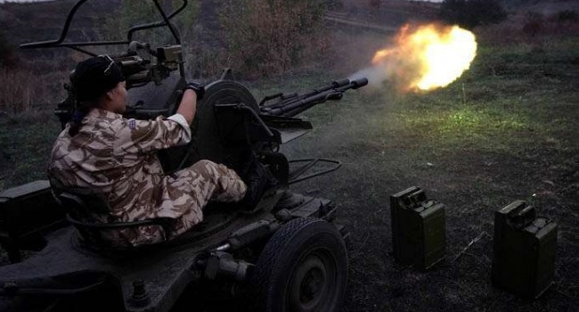 Военные блестяще защищают позиции— Порошенко утихомирил украинцев