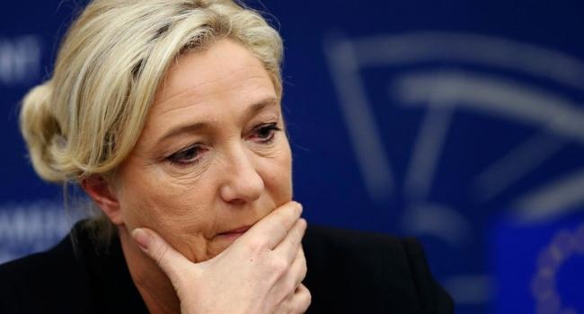 Правящая партия Франции определила кандидата впрезиденты