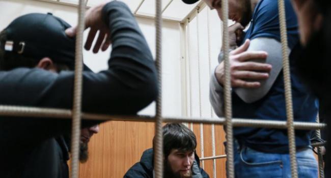 Обвиняемые поделу обубийстве Немцова получат компенсацию в13 тыс. евро