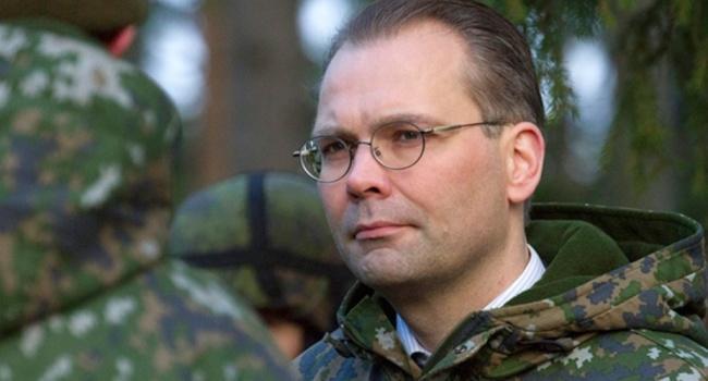 ВФинляндии приняли решение подготовиться к возникновению «зеленых человечков»