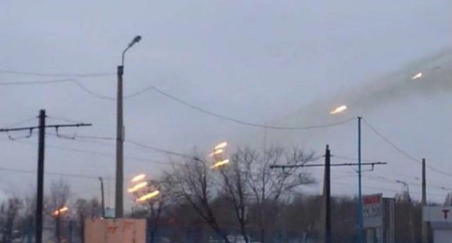 ВДонецке вморгах находится 42 тела военных РФ,— агентура