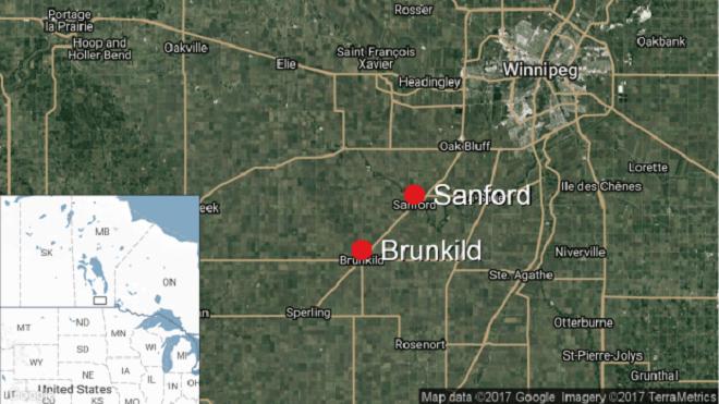 Авиакатастрофа: вКанаде разбился самолет