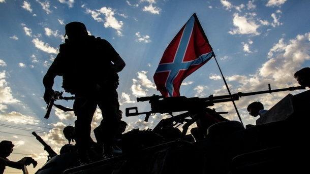 В СБУ розповіли, як російський уряд фінансує бойовиків