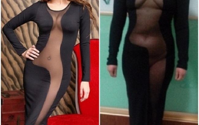 «Вы толстая для моих костюмов»: продавец AliExpress обидел клиентку