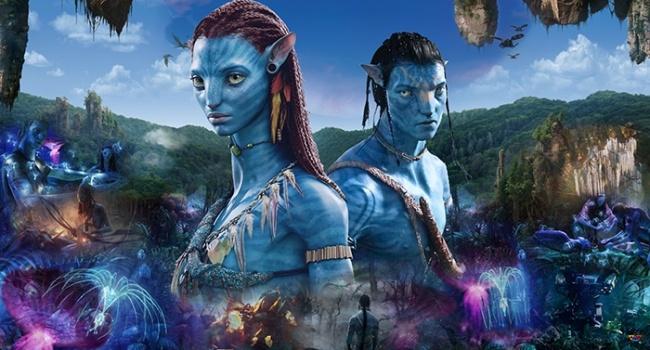 Джеймс Кэмерон объявил съемочный график фильма «Аватар 2»