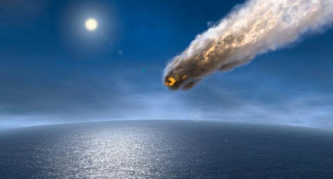 3февраля мимо Земли пролетит астероид размером сдвухэтажный автобус