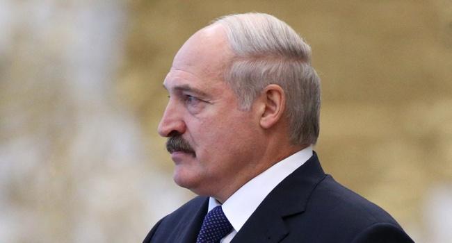 Лукашенко різко розкритикував російський уряд
