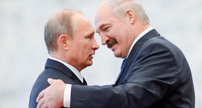 Лукашенко отыскал в русском руководстве противоречащие Путину силы