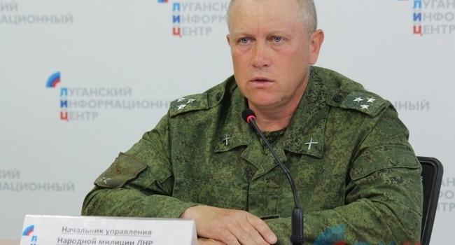 ОБСЕ обнародовала подробности убийства Анащенко в «ЛНР»