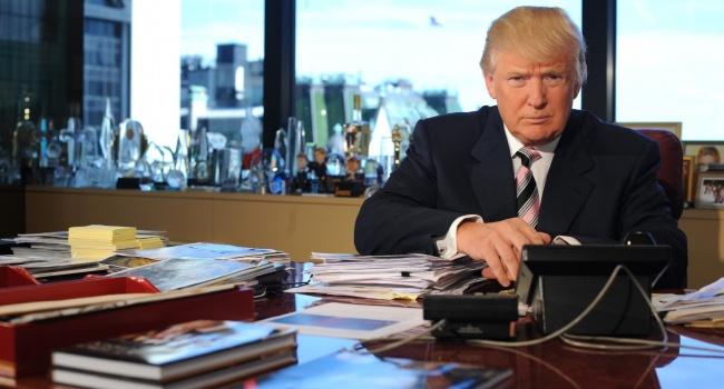 Климкин: «Разговор Порошенко иТрампа был классным»