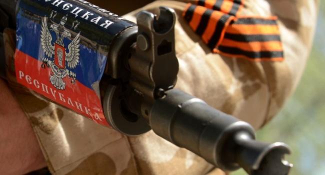 СБУ: Боевики «ДНР» шпионили за военнослужащими ВСУ вобщественном заведении Краматорска