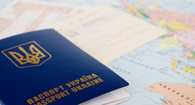 США вследующем году увеличили количество отказов ввизах украинцам до40%