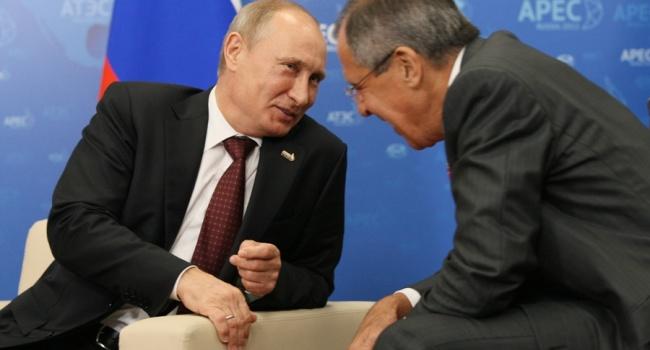 Пионтковский: новый сигнал Соединенным Штатам из Кремля
