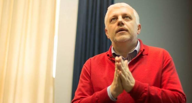 Аваков усмотрел русский след вубийстве Шеремета