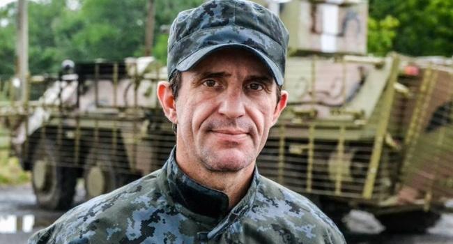 РосСМИ: «Гиви» заказали двое политиков— Зорян иШкиряк