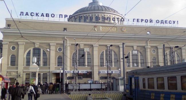 Балчун: Министерство инфраструктуры затягивает процесс переименования железнодорожных станций