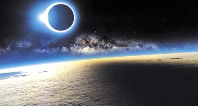 Данной ночью вЛатвии можно будет наблюдать лунное затмение