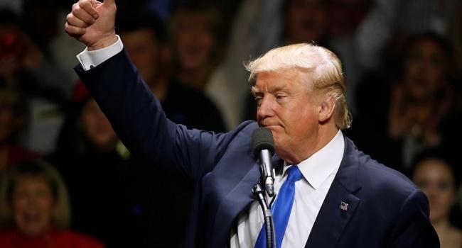Трамп пообещал коренные изменения всфере нацбезопасности наследующей неделе