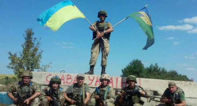 Богдан Карпенко: Донбасс будет возвращен в Украину исключительно на наших условиях