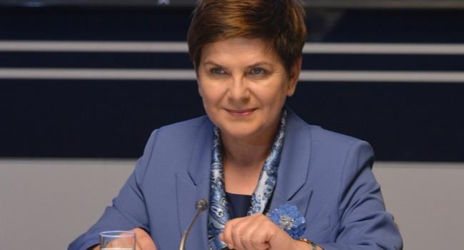 Виновнику ДТП спремьер-министром Польши предъявлены обвинения