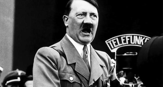 Вродном городе Гитлера разыскивают его двойника