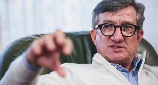 Блокада Донбасса— обман украинского народа, считает Сергей Тарута