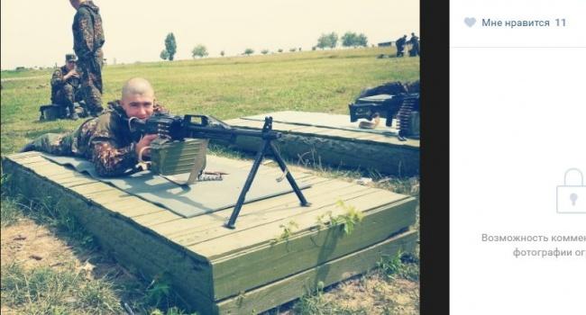 Военные из РФ, воюющие на Донбассе, «засветили» себя в соцсетях, - фото