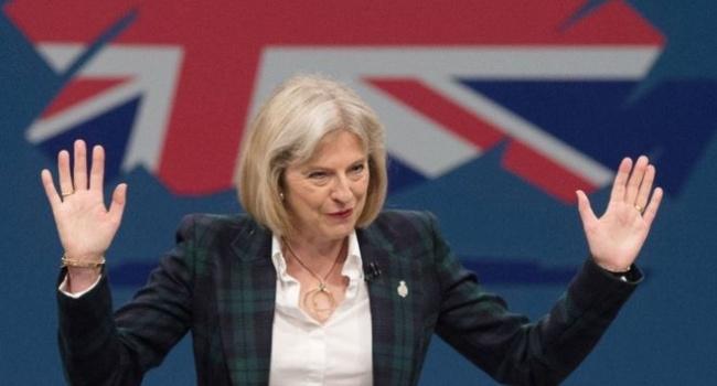 Великобритания даст Украине денежных средств наборьбу сРФ