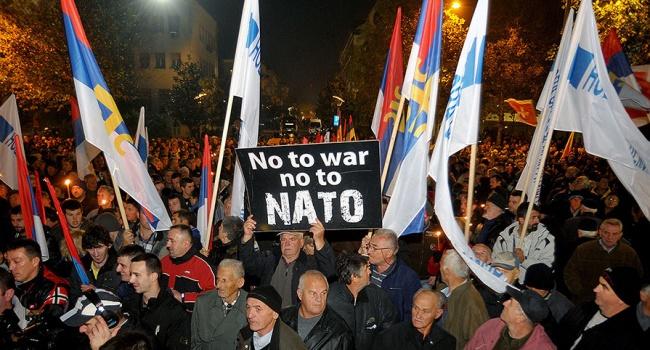 2-х  прокремлевских политиков лишают депутатского иммунитета— Черногория