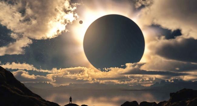 Астрологи: солнечное затмение случится 26февраля