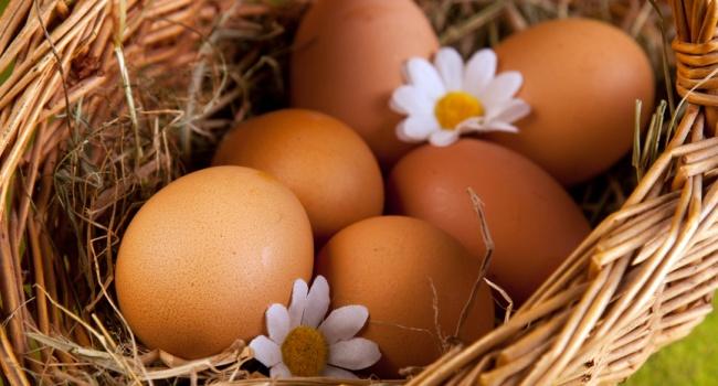 Вгосударстве Украина стремительно дешевеют яйца— Спасибо году Петуха