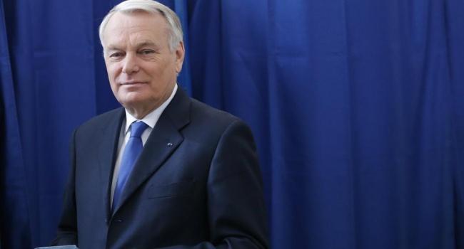 Руководитель МИД Франции пообещал РФ ответ навмешательство ввыборы
