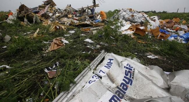 Катастрофа MH17: «Хмурый» издоклада Bellingcat отрицает причастность кперевозке «Бука»