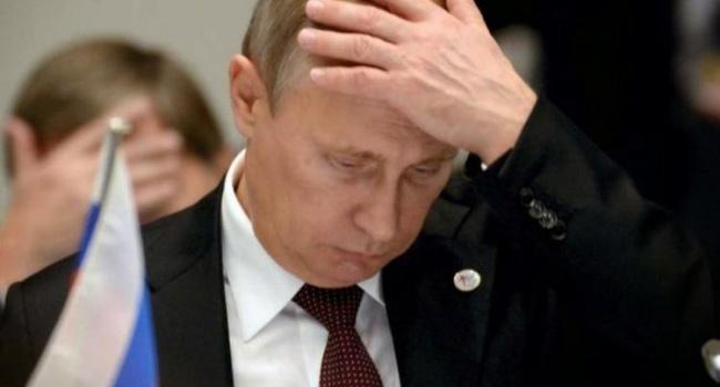 Русский оппозиционер: ВКремле готовят «эвакуацию золота партии»