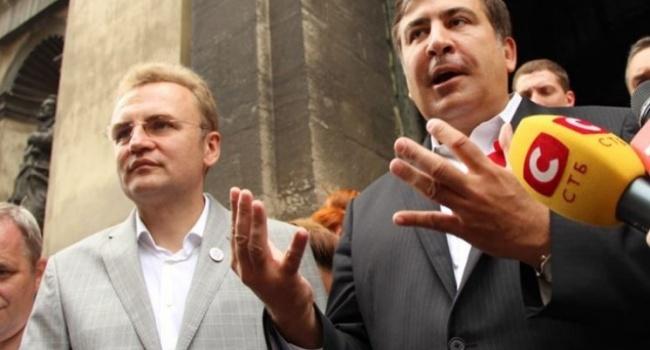 Богдан Карпенко: главная цель активистов «блокады» убедить украинцев в том, что враг не в Кремле, а в Киеве