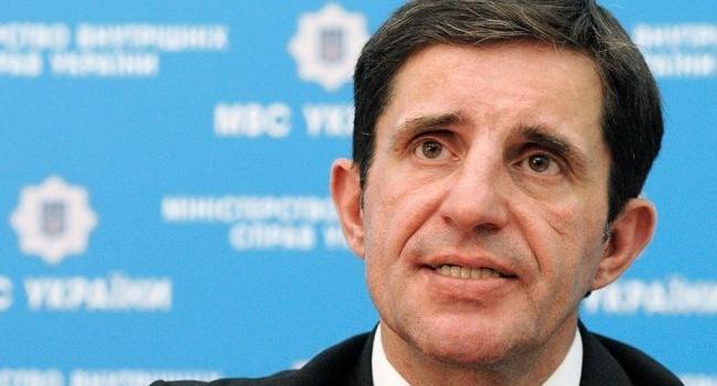 МВД: вгосударстве Украина предполагается повышение уровня террористической угрозы 18-22февраля