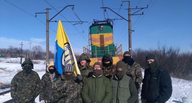 Карпенко: цель провокаторов – показать Западу, что легче договориться с Россией, чем с горящей противоречиями Украиной