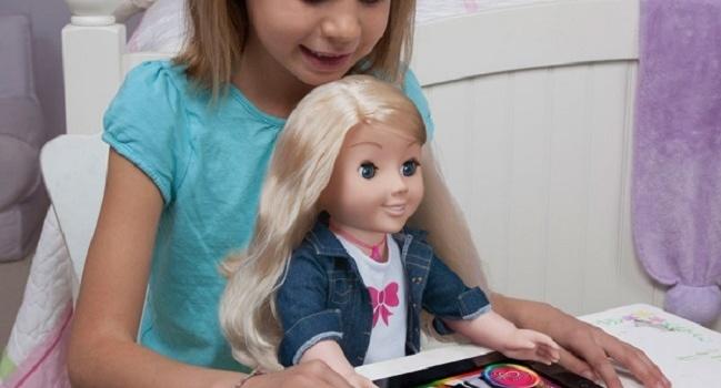 ВГермании запретили говорящих кукол из-за опасений шпионажа