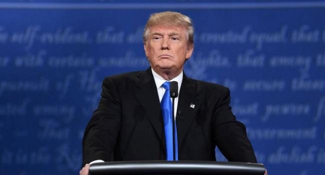Дональд Трамп назвал несколько американских СМИ противниками народа