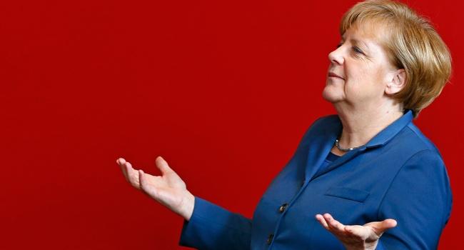 Меркель сообщила обобщих интересах сРоссией вборьбе стерроризмом