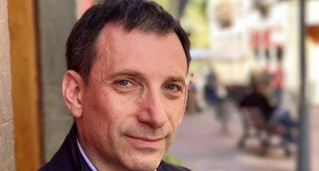 Виталий Портников не сдержал эмоций в своем ответе «коллегам» в России