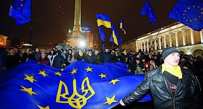 Впарламенте Нидерландов одобрили ассоциациюЕС с Украинским государством