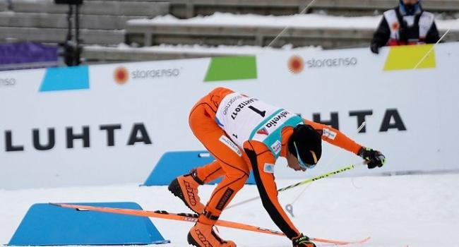 Найвідомішим у світі лижварем став венесуелець
