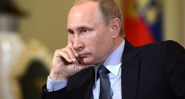 Гозман пояснив, як в Росії руйнується режим Путіна
