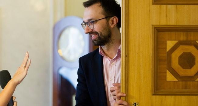 Карл Волох: Лещенко перепала лишь квартира на Франко, а он рассчитывал на дом в Конче-Заспе