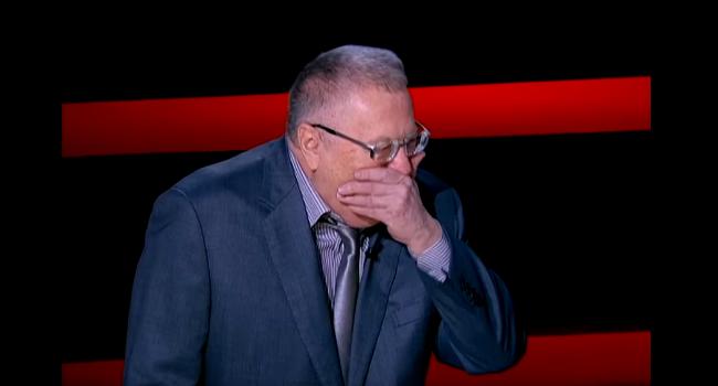 Жириновський заявив, що Порошенко – це російський агент та подякував йому