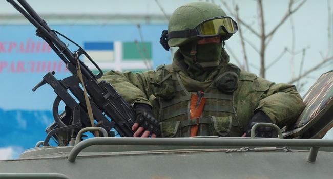 Українська розвідка розповіла про подальшу долю зрадників у Криму