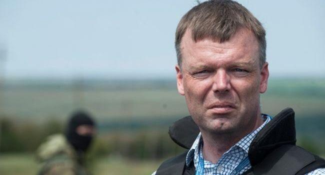 У ОБСЄ розповіли про зміни на Донбасі